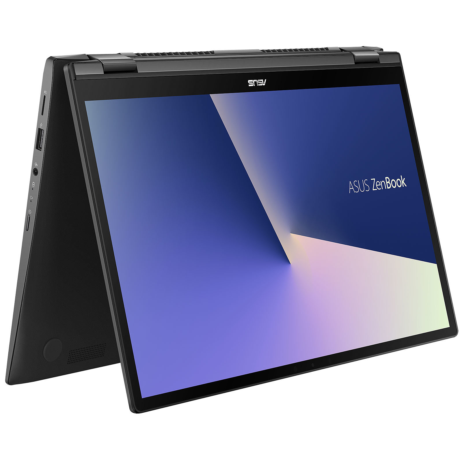 "Asus UX463FA-AI032R - i7-10510/16Go/512Go/14""T/10P (90NB0NW1-M00420) - Achat / Vente PC portable sur Cybertek.fr - 2"