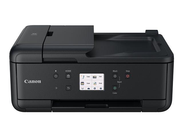 Imprimante multifonction Canon PIXMA TR7550 - Cybertek.fr - 2