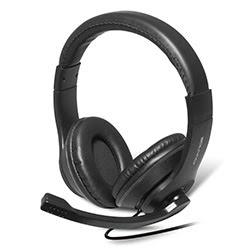 image produit Advance Casque Multimédia Headphonics Pro Cybertek
