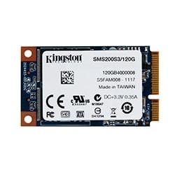 Kingston Disque SSD 480Go mSATA - SMS200S3/480G Cybertek