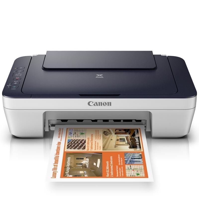 Imprimante couleur multifonction jet d'encre Canon - PIXMA MG2950S - 0