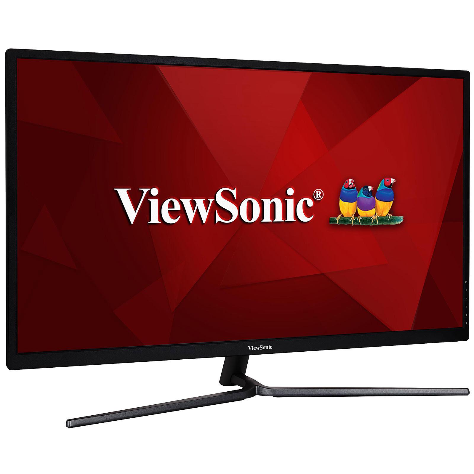 """ViewSonic 32""""  VX3211-2K-MHD - Ecran PC ViewSonic - Cybertek.fr - 2"""