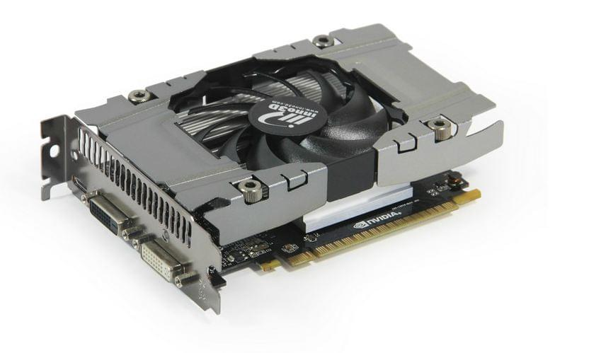Inno 3D GF GTX 650 1Go - Carte graphique Inno 3D - Cybertek.fr - 0