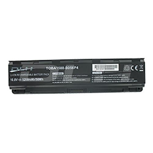 Batterie Li-Ion 10,8V 5500mAh - TOBA1588-B056P4 pour Notebook - 0