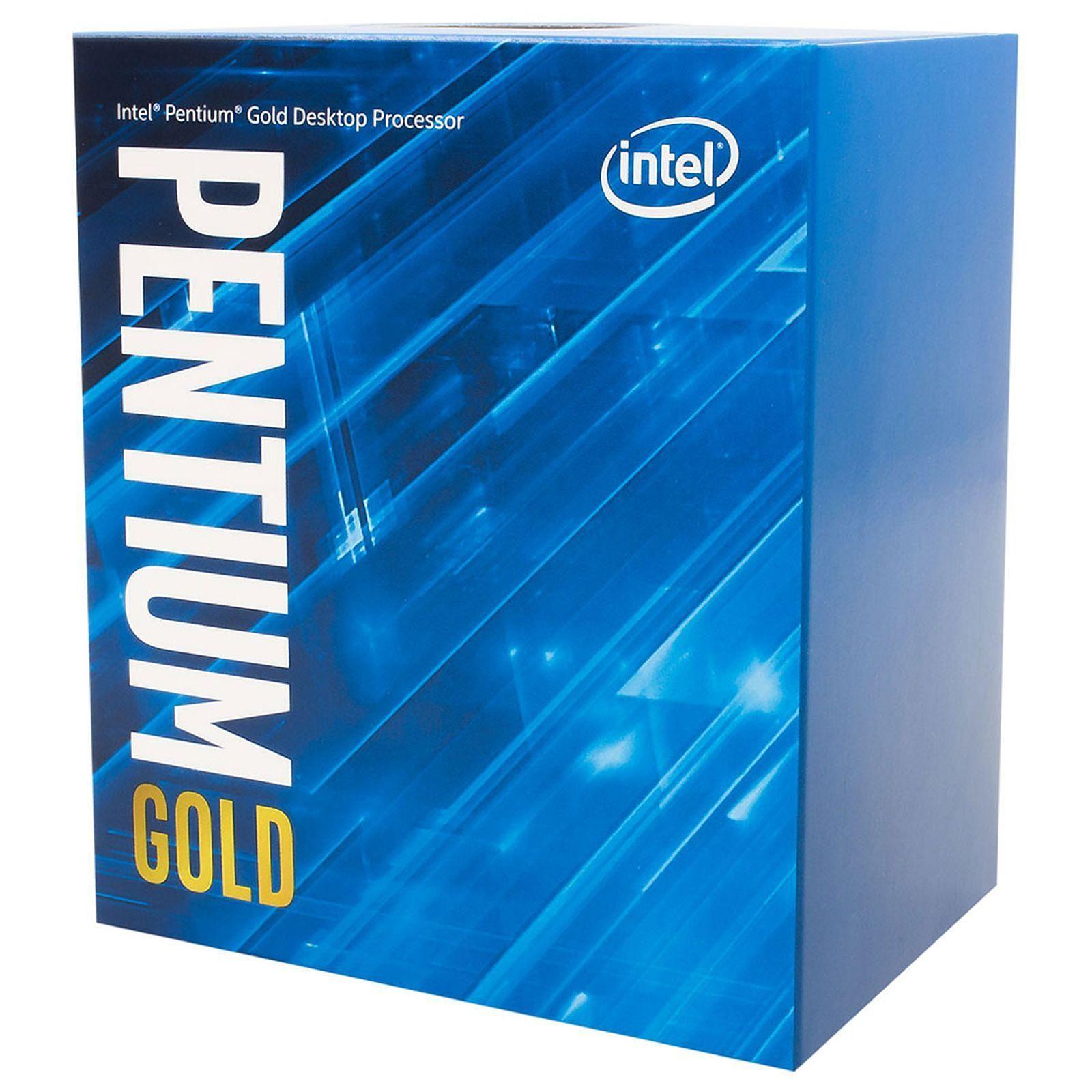 Intel Pentium G5420 - 3.8GHz - Processeur Intel - Cybertek.fr - 2