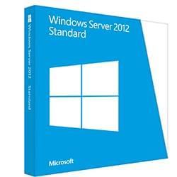 Microsoft Logiciel système exploitation Windows Server 2012 Standard DUST Cybertek
