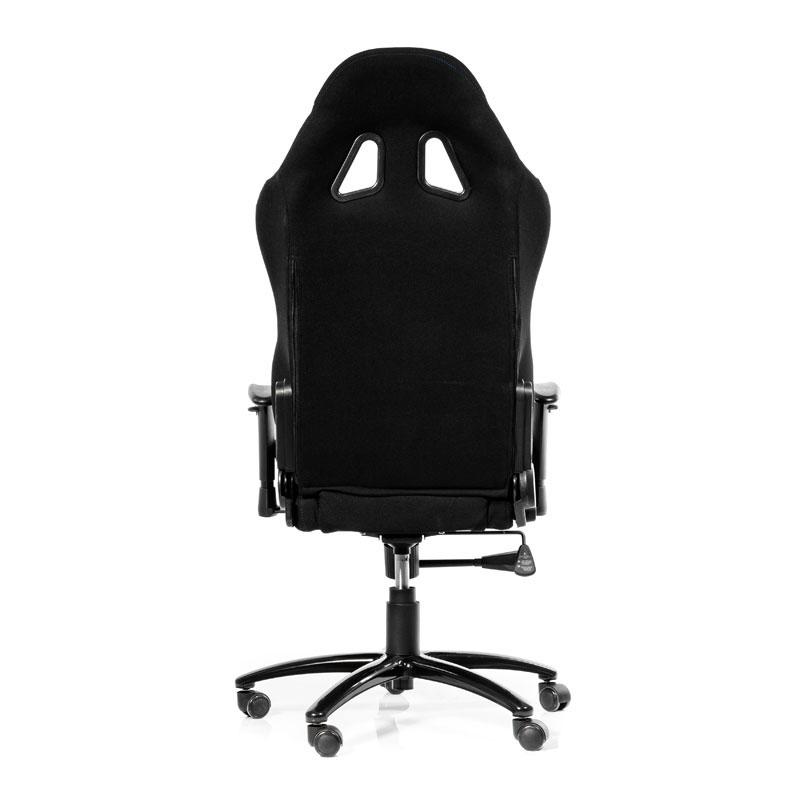 AKRacing Gaming Chair K7012 Noir/Bleu - Siège PC Gamer - 2