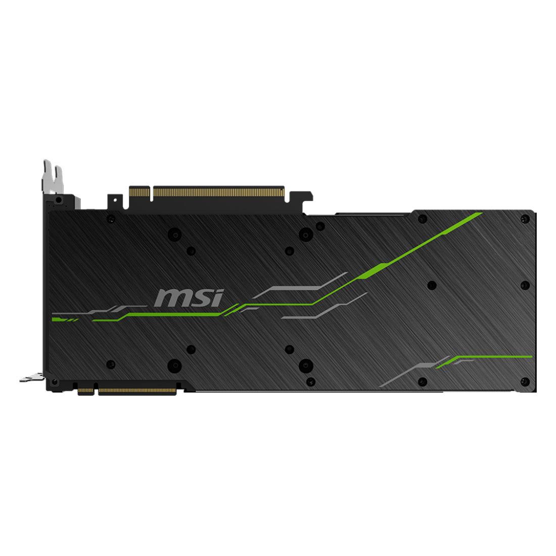 MSI GeForce RTX 2080 VENTUS 8G OC (912-V372-002) - Achat / Vente Carte graphique sur Cybertek.fr - 2