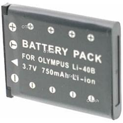 Compatible Batterie SO-BP33-700 700mAh Cybertek