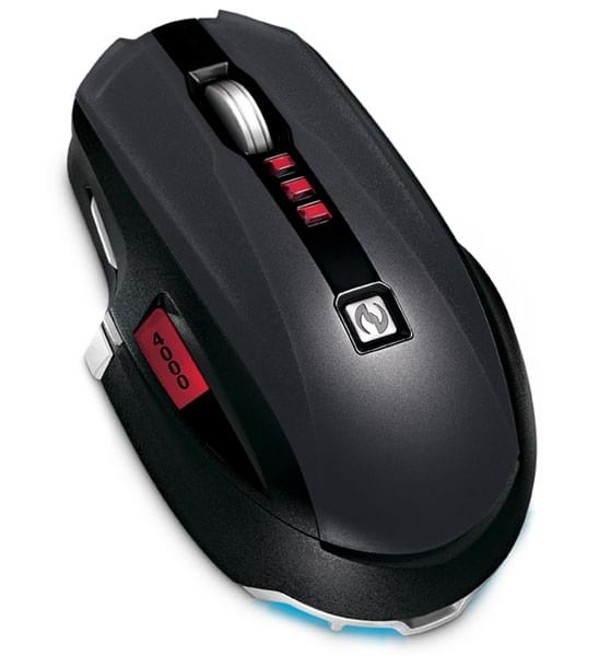Souris PC Microsoft SideWinder X8 Mouse - 0
