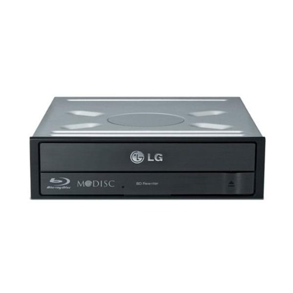 LG SATA BH16NS40 Noir (BH16NS40.AUAU10B) - Achat / Vente Graveur sur Cybertek.fr - 0