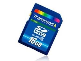Marque/Marque SDHC 16Go (SD4/16GB obso voir 34792 soldé) - Achat / Vente Carte mémoire sur Cybertek.fr - 0