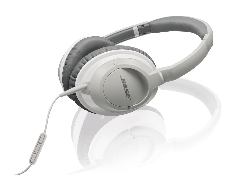Bose AE2i White (49609) - Achat / Vente Micro-casque sur Cybertek.fr - 0