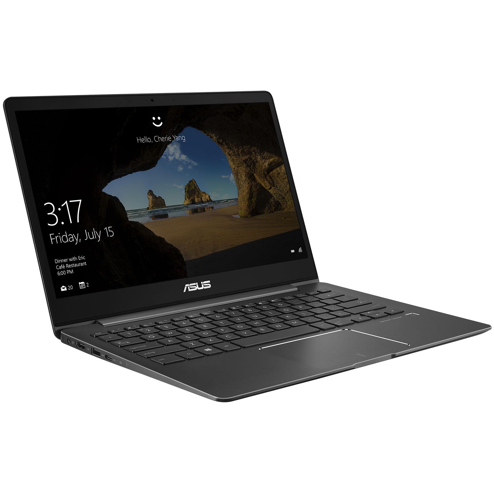 Asus UX331UA-EG012R - PC portable Asus - Cybertek.fr - 0