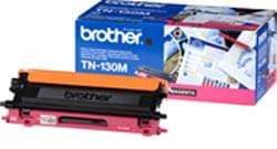Toner TN-130M Magenta pour imprimante Laser Brother - 0