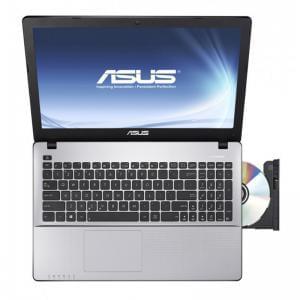 Asus X550LB-XO030H (X550LB-XO030H) - Achat / Vente PC Portable sur Cybertek.fr - 0