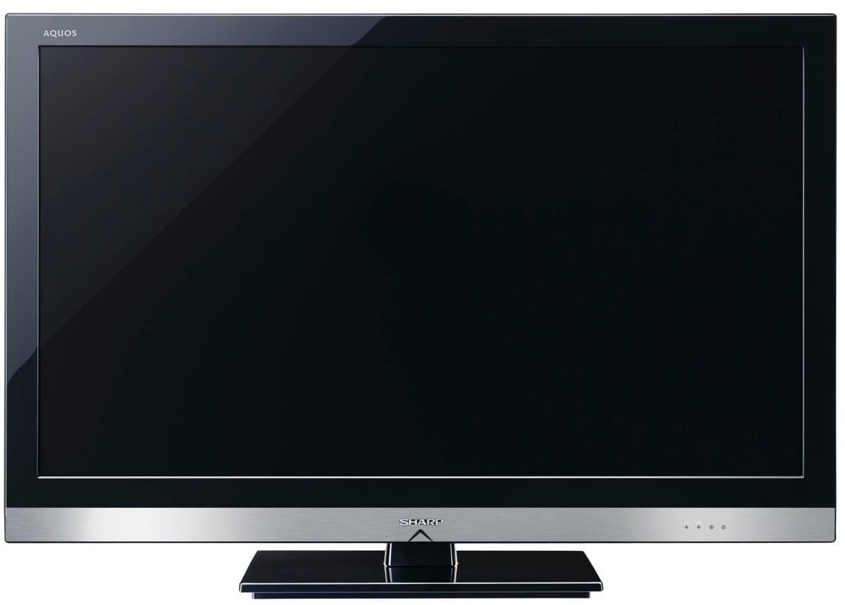 Sharp LC40LE600E LED (LC40LE600E) - Achat / Vente TV sur Cybertek.fr - 0