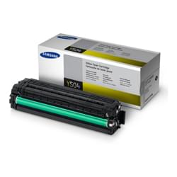Cybertek Consommable imprimante Samsung Toner Jaune CLT-Y504S