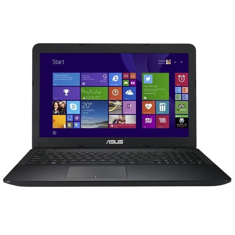 Asus X555LJ-XX1419T Bleu (90NB08I5-M22820 --) - Achat / Vente PC Portable sur Cybertek.fr - 2