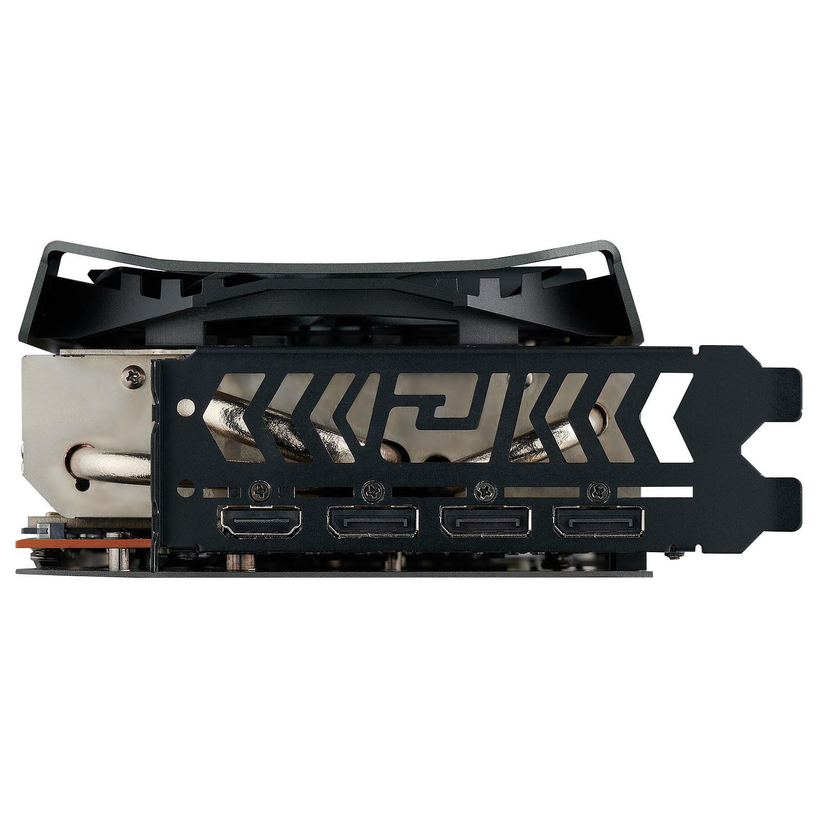 PowerColor RED DEVIL RX 6900XT ULTIMATE 16GB - Carte graphique - 1