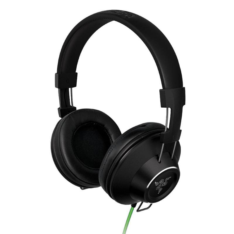 Razer Adaro Stereo (RZ12-01100100-R3M1) - Achat / Vente Micro-casque sur Cybertek.fr - 0