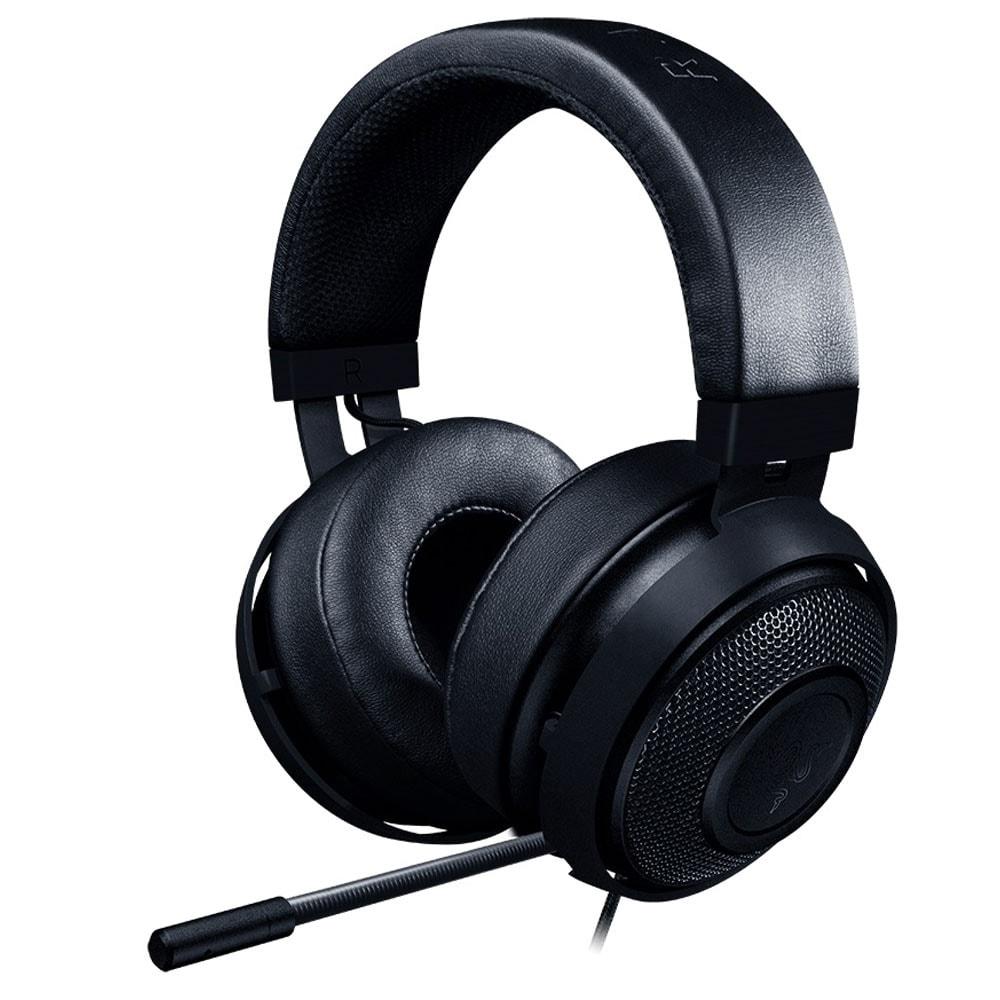 Razer Kraken Pro Noir V2 Stereo Noir - Micro-casque - Cybertek.fr - 0