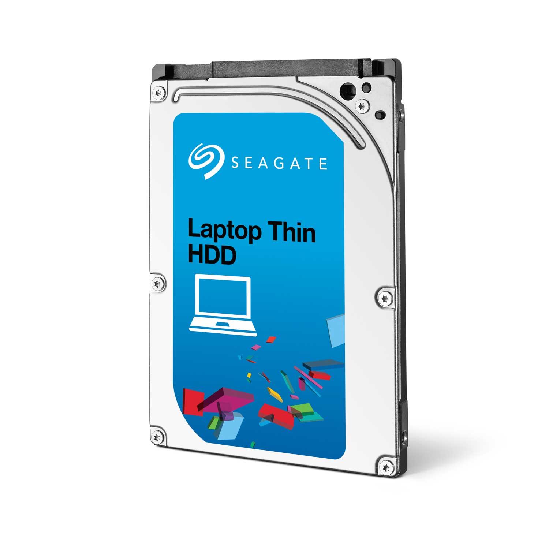 """Seagate 500Go 7200Tr SATAIII 32Mo 7mm ST500LM021 - Disque dur interne 2.5"""" - 1"""