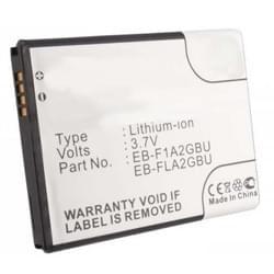Batterie Samsung EG180-H - Galaxy S2 - 2200 mAh - Cybertek.fr - 0