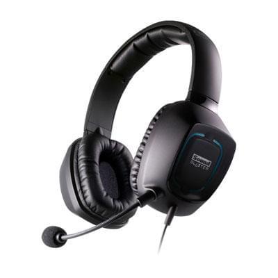 Creative Tactic 3D Sigma (73912) - Achat / Vente Micro-casque sur Cybertek.fr - 0