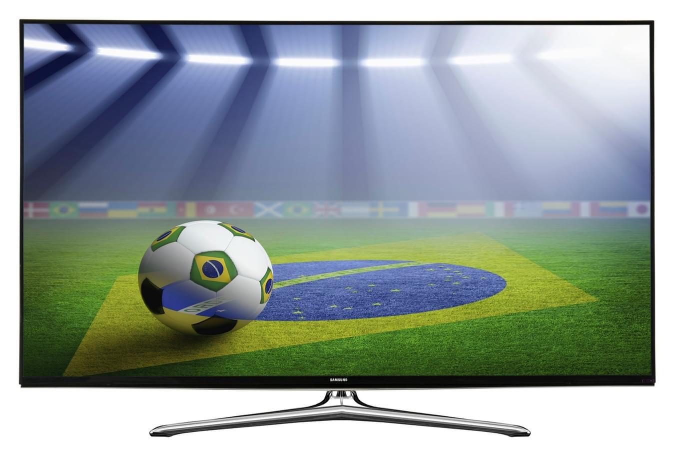 Samsung UE50H6200 (UE50H6200) - Achat / Vente TV sur Cybertek.fr - 0