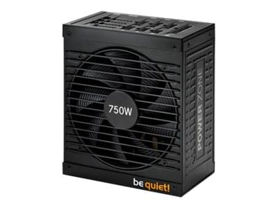 Be Quiet! ATX 750W Power Zone BN211 (BN211) - Achat / Vente Alimentation sur Cybertek.fr - 0