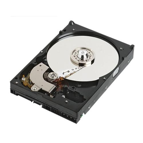 "WD WD5003ABYZ 500Go 7200 Tr/min - Disque dur interne 3.5"" - 0"