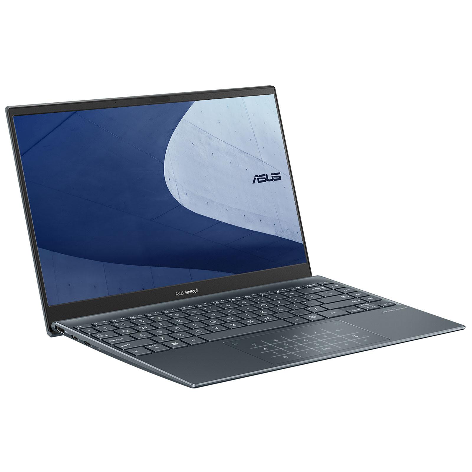 Asus 90NB0QY1-M01160 - PC portable Asus - Cybertek.fr - 0