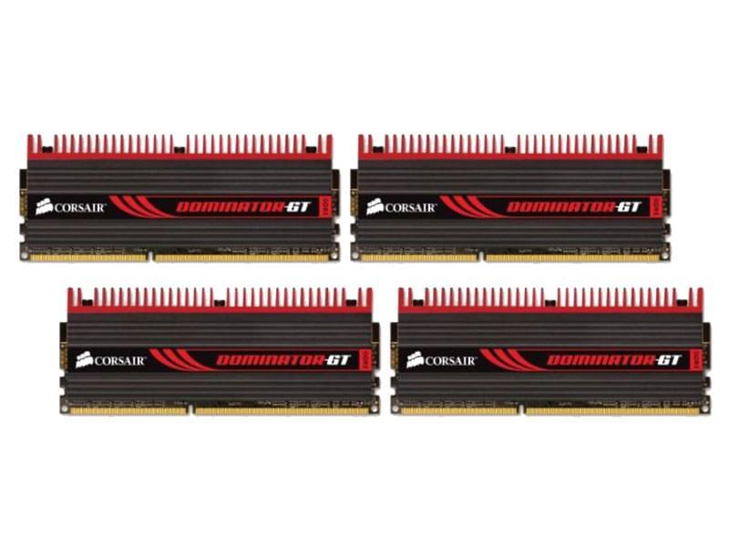 Corsair CMT16GX3M4X2133C9 (4x4Go DDR3 PC17066) (CMT16GX3M4X2133C9) - Achat / Vente Mémoire PC sur Cybertek.fr - 0