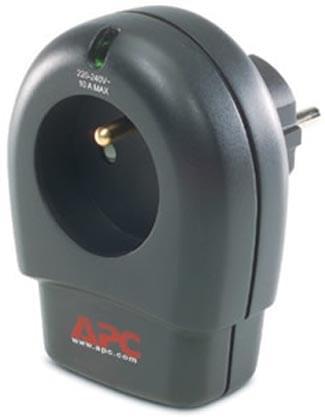 APC Parasurtenseur 1 connecteur P1T-FR (P1T-FR solde ) - Achat / Vente Onduleur - Multiprises sur Cybertek.fr - 0