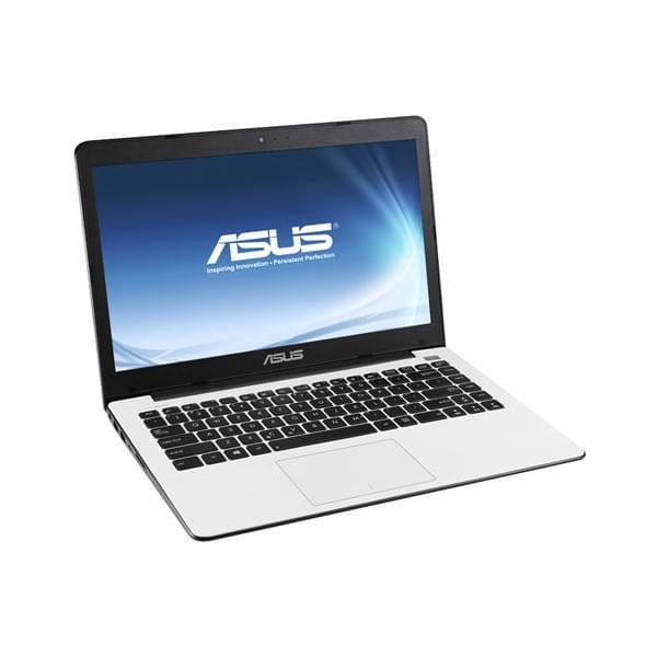 Asus F502CA-XX080H (F502CA-XX080H) - Achat / Vente PC Portable sur Cybertek.fr - 0