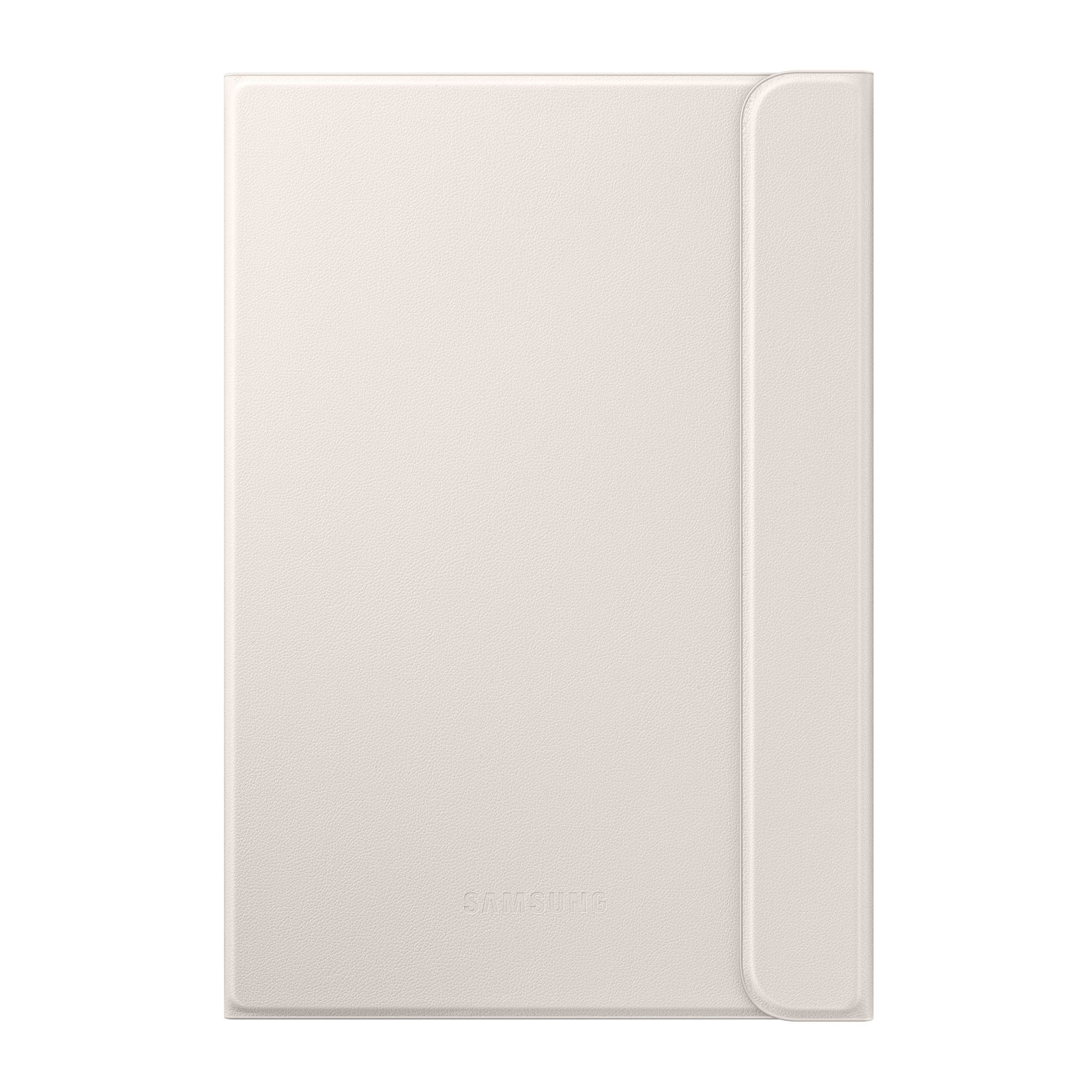"Book cover blanc Galaxy Tab S2 8"" - EF-BT710P - 0"