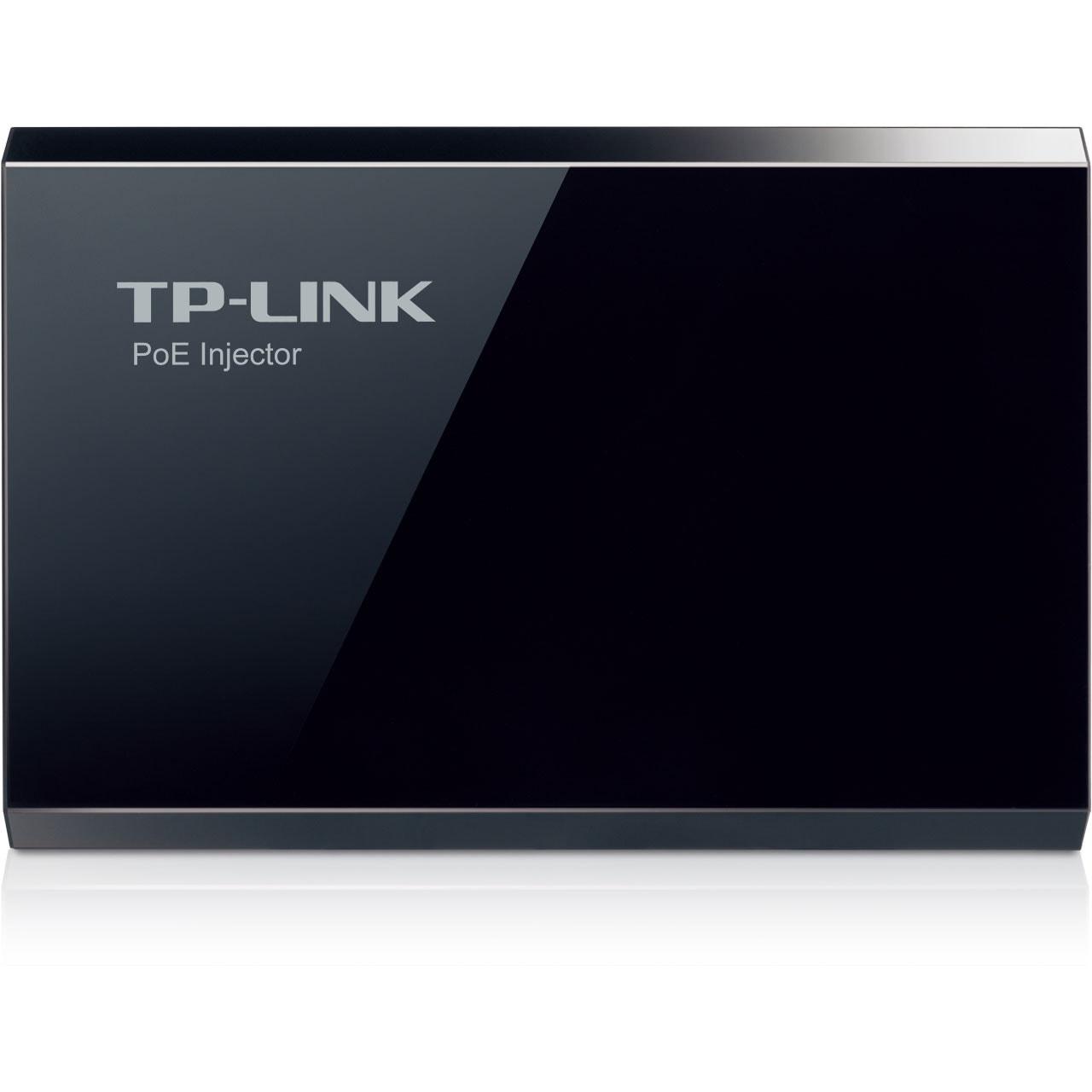 TP-Link Injecteur PoE TL-POE150S (TL-POE150S) - Achat / Vente Réseau divers sur Cybertek.fr - 1