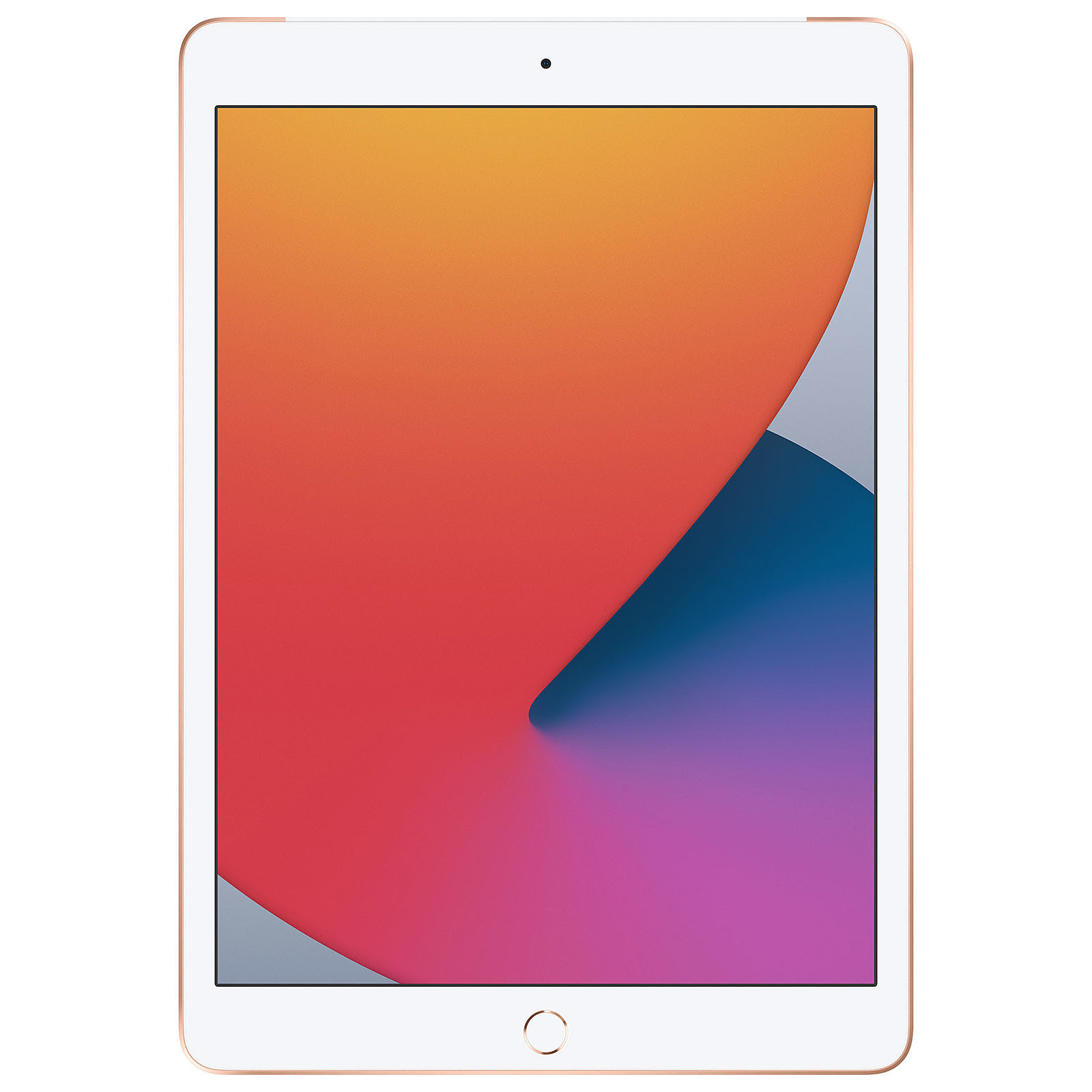 "Apple iPad 10.2"" WiFi+Cell. 32Go Or - Tablette tactile Apple - 2"