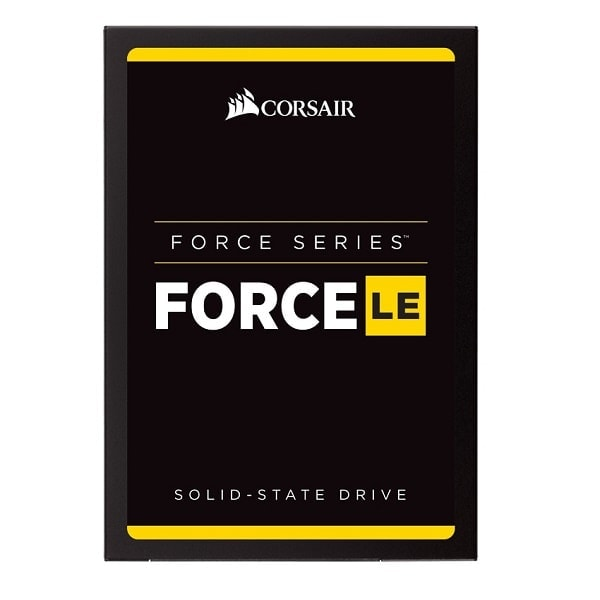 Corsair Force Series LE CSSD-F120GBLEB (CSSD-F120GBLEB--) - Achat / Vente Disque SSD sur Cybertek.fr - 0
