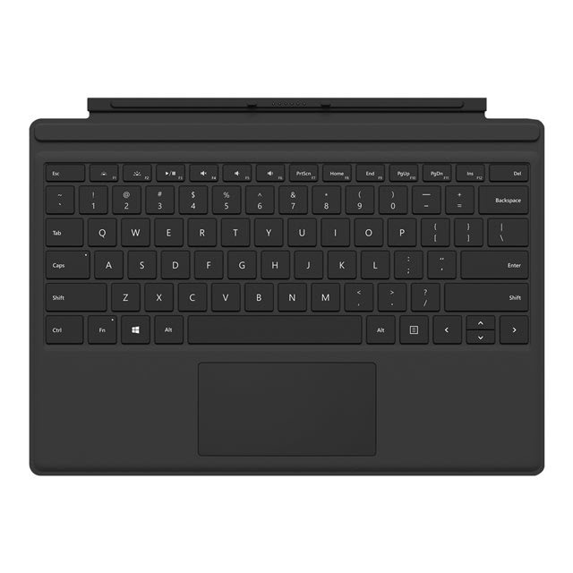 Clavier Type Cover Noir Surface PRO 3/4/2017 - 0