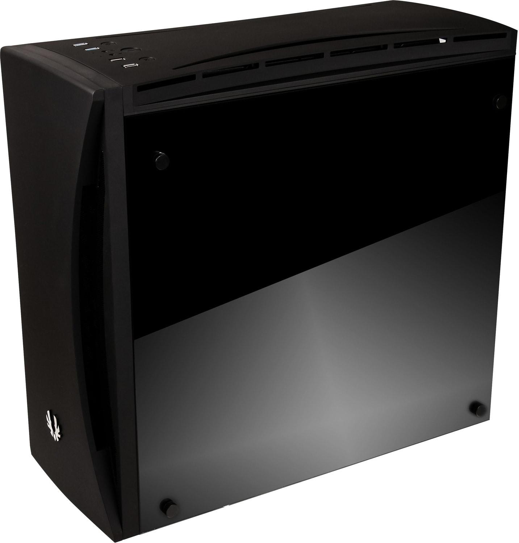 BitFenix Aurora Black Window Noir - Boîtier PC BitFenix - 3