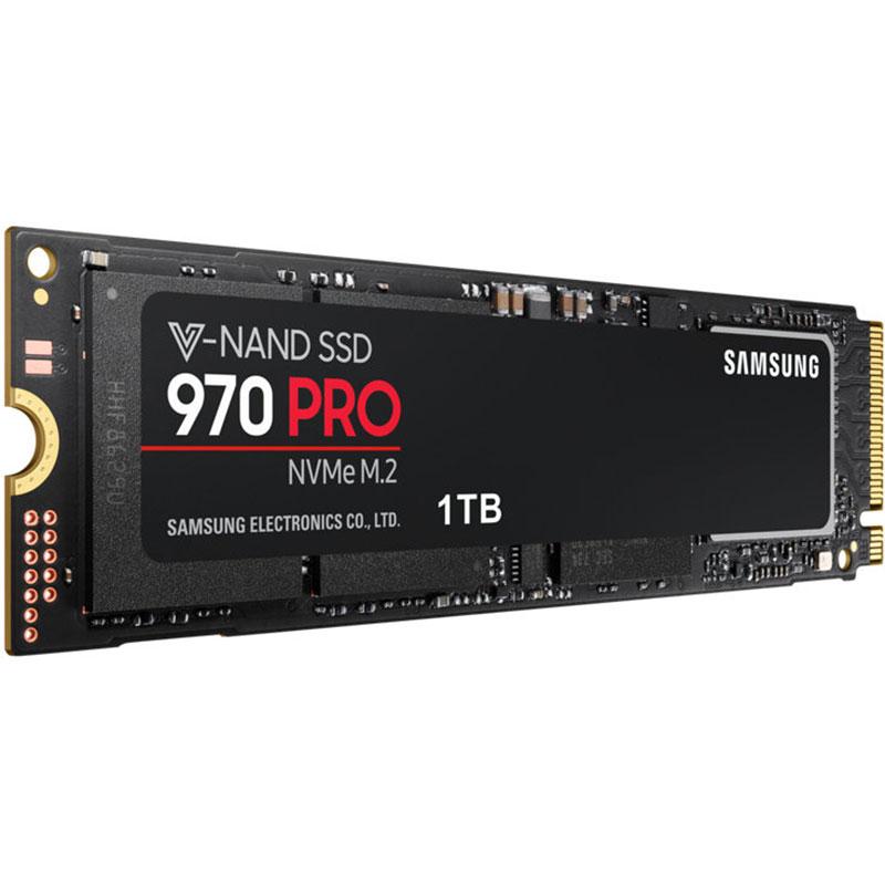 Samsung 970 PRO 960Go-1To M.2 - Disque SSD Samsung - Cybertek.fr - 3