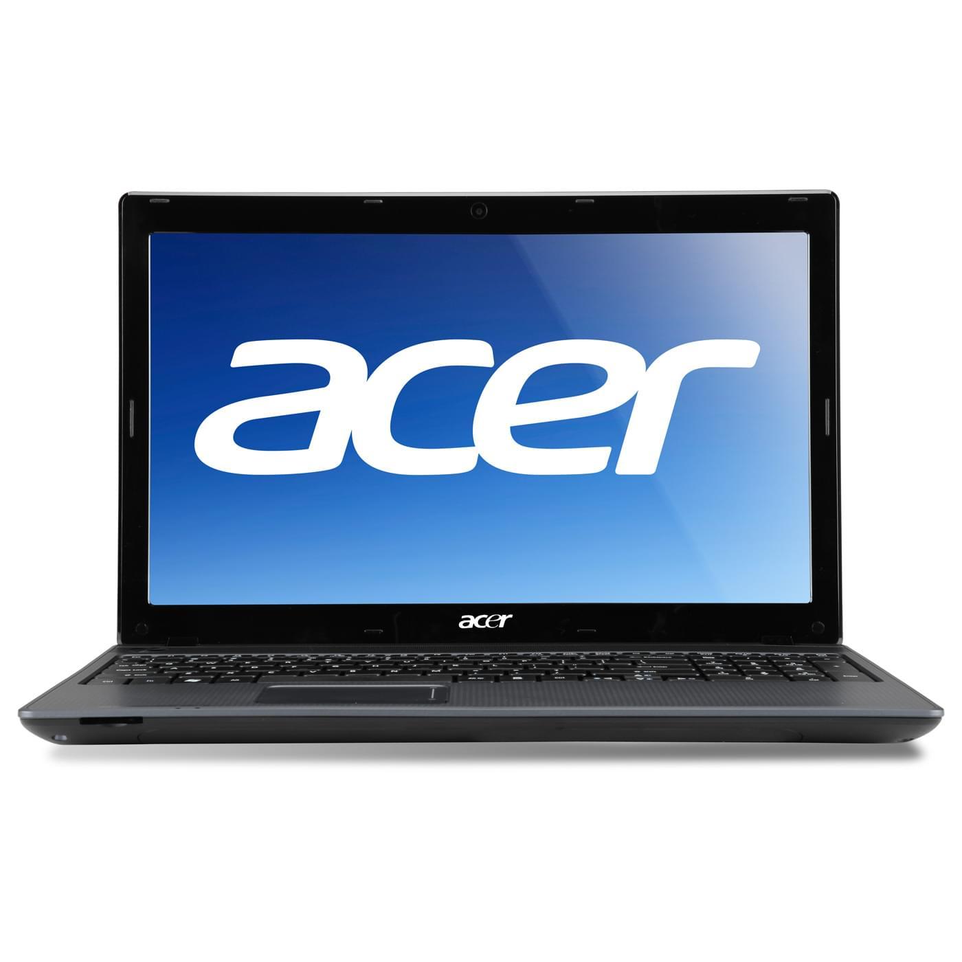 Acer 5349-B814G32Mn (NX.RR9EF.001) - Achat / Vente PC portable sur Cybertek.fr - 0