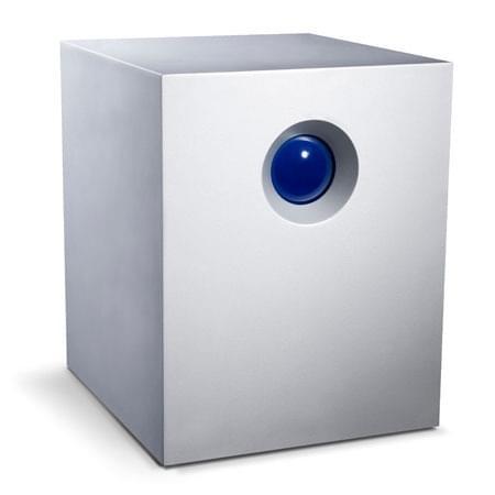 LaCie 15To 5Big Network 2 (9000110EK) - Achat / Vente Disque dur Externe sur Cybertek.fr - 0