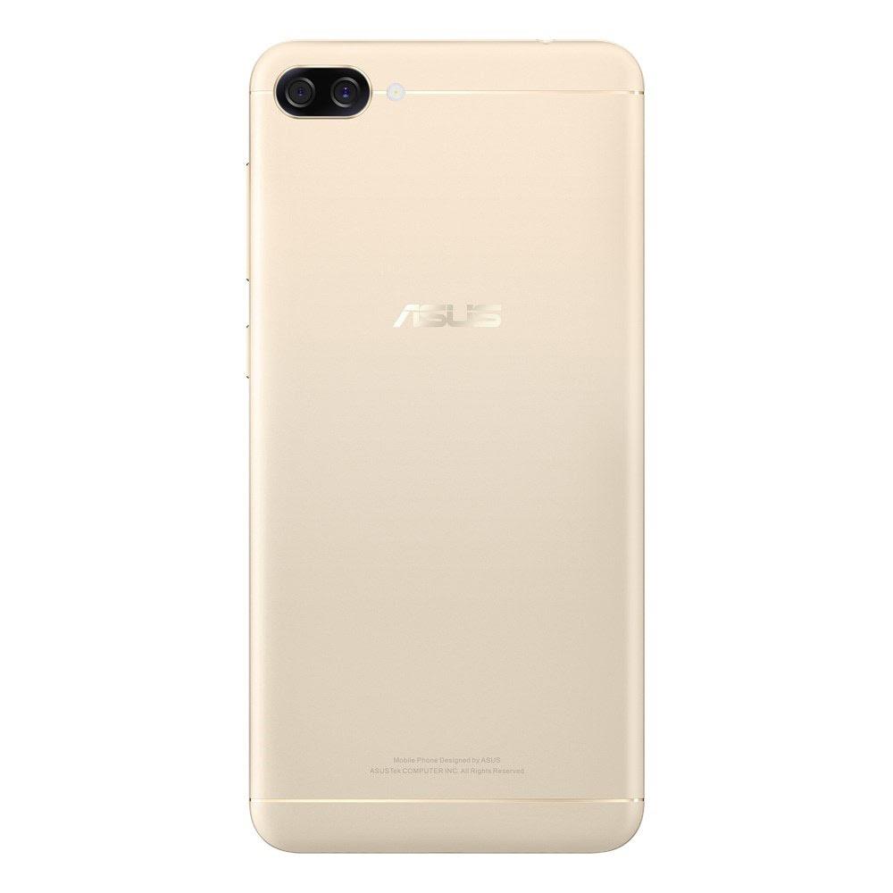 """Asus ZenFone 4 MAX 5.2"""" ZC520KL 32Go Gold - Téléphonie Asus - 1"""