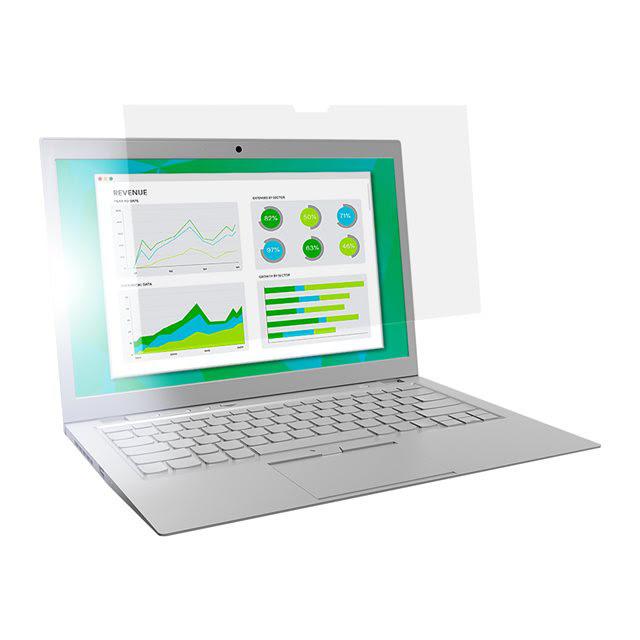 """Filtre anti Reflets 17.3"""" - AG173W9B - Accessoire écran 3M - 0"""
