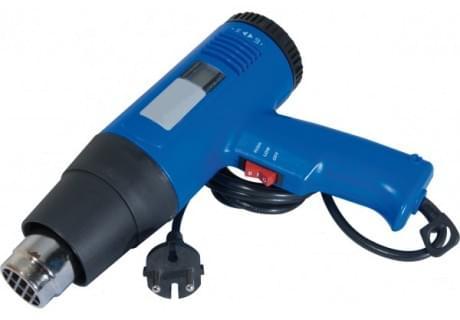 Pistolet à chaleur pour réparation smartphones/tab - 0