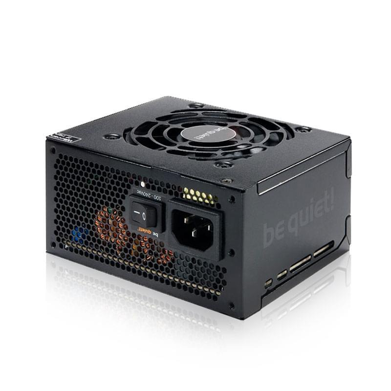 Alimentation PC Be Quiet! SFX 300W SFX-300W 80+ BN133 - 0