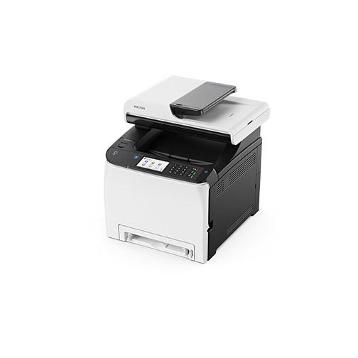 Imprimante multifonction Ricoh SP C260SFNw - Cybertek.fr - 0